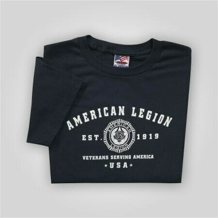 Legion Veterans Serving T-Shirt