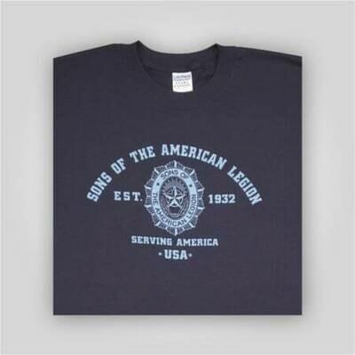 SAL Serving T-Shirt