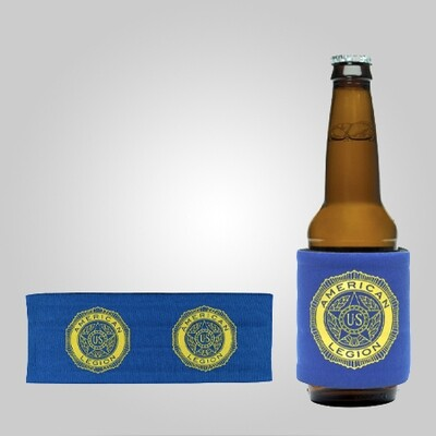 Legion Beverage Wrap