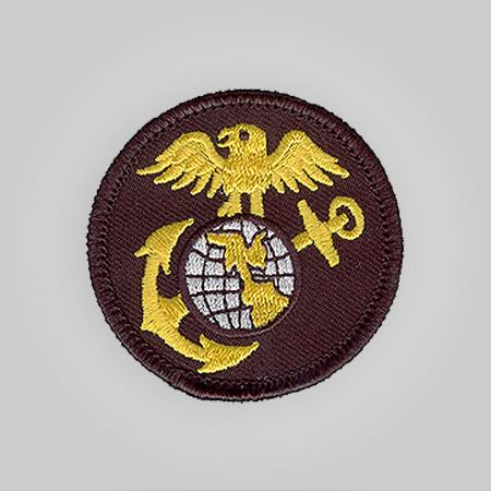 Marine Insignia Patch