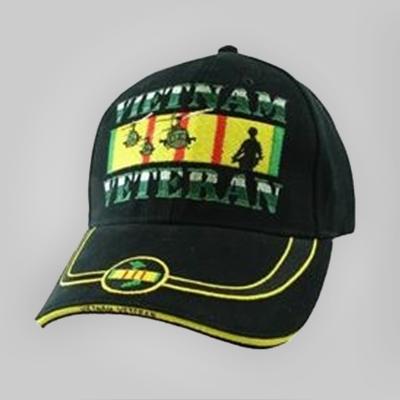 Vietnam Veteran Cap