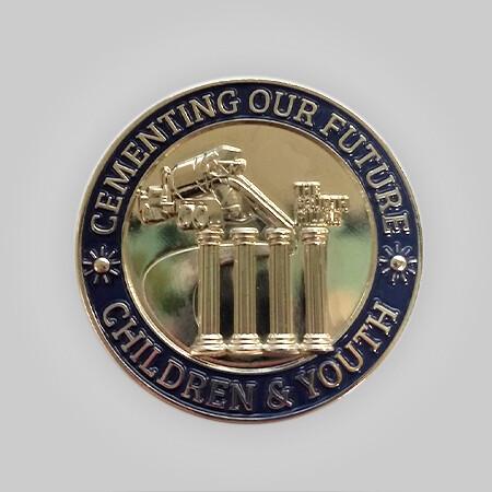 Children & Youth Coin 2017-2018