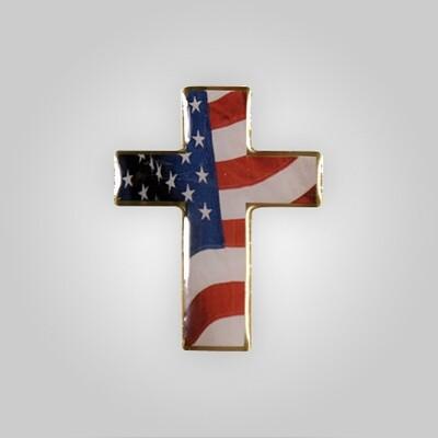 Waving Flag Cross Tack