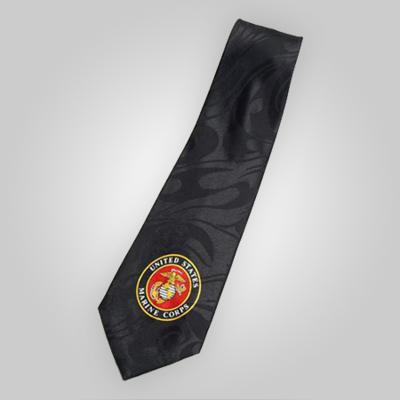 US Marine Corps Black Tie