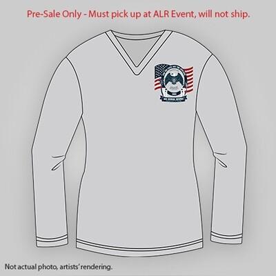 ALR Summit Shirt 2020 LS Ladies'