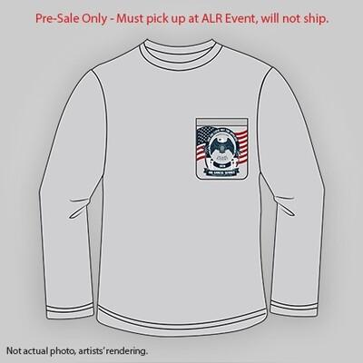 ALR Summit Shirt 2020 LS Men's