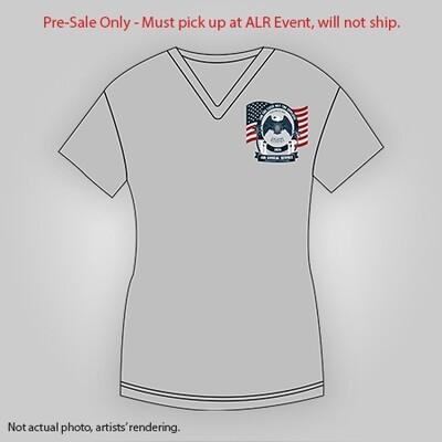 ALR Summit Shirt 2020 SS Ladies'