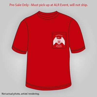 ALR Tour Shirt 2020 SS Men's