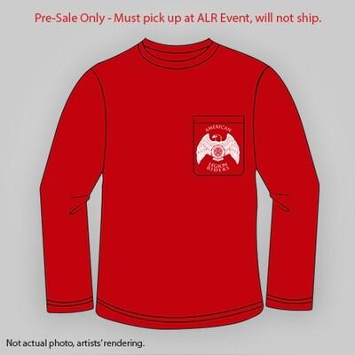 ALR Tour Shirt 2020 LS Men's