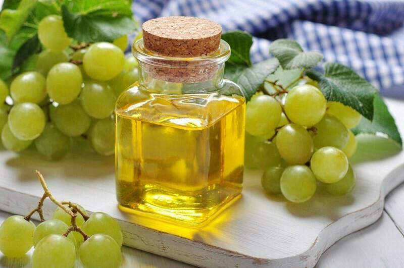 Олія виноградна кісточка 100мл.