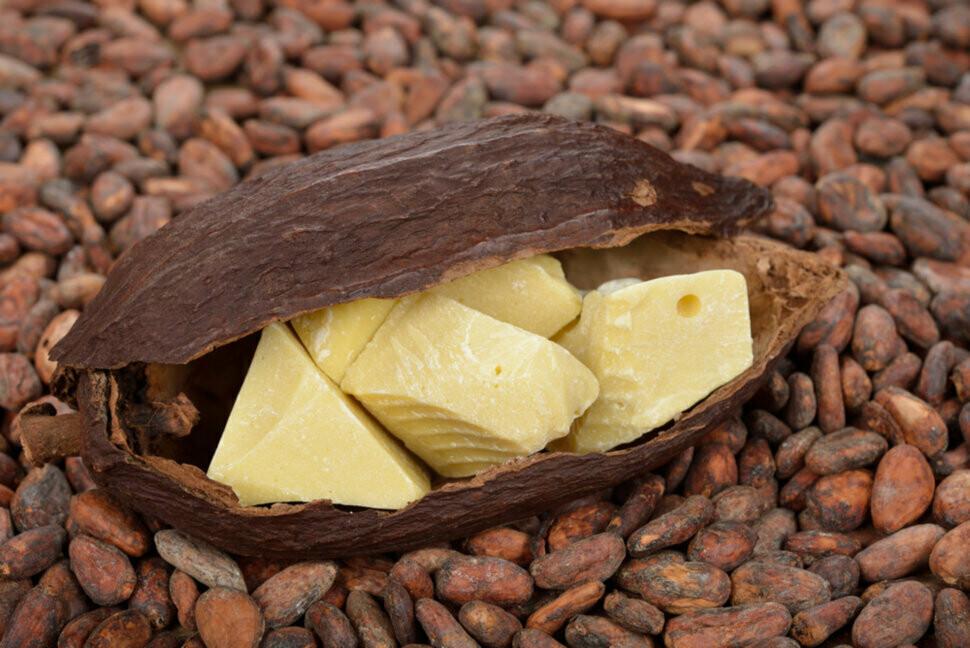 Масло какао 100гр.