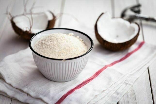 Борошно кокосове 100гр.