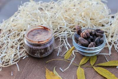 Олія какао масло 100мл.