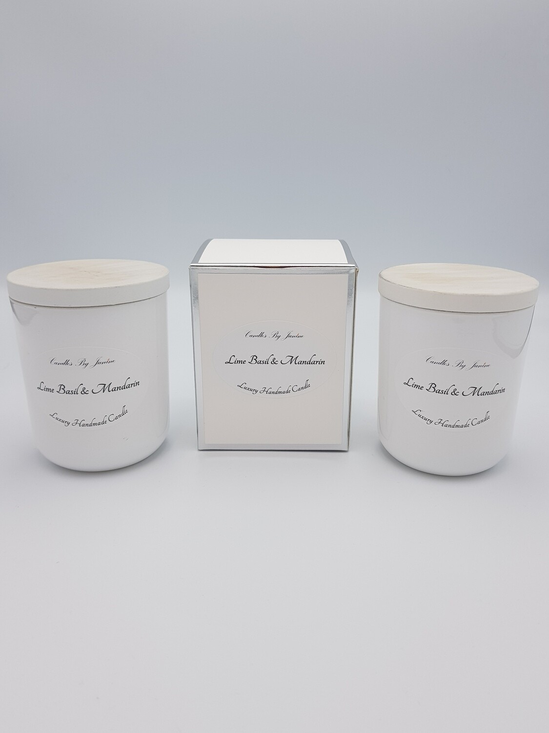 The Signature Candle