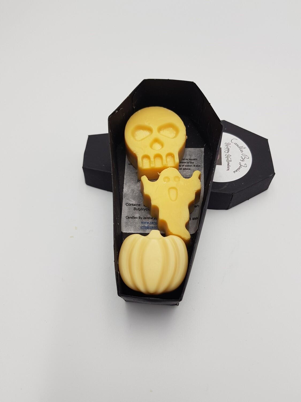 Halloween Wax Melts