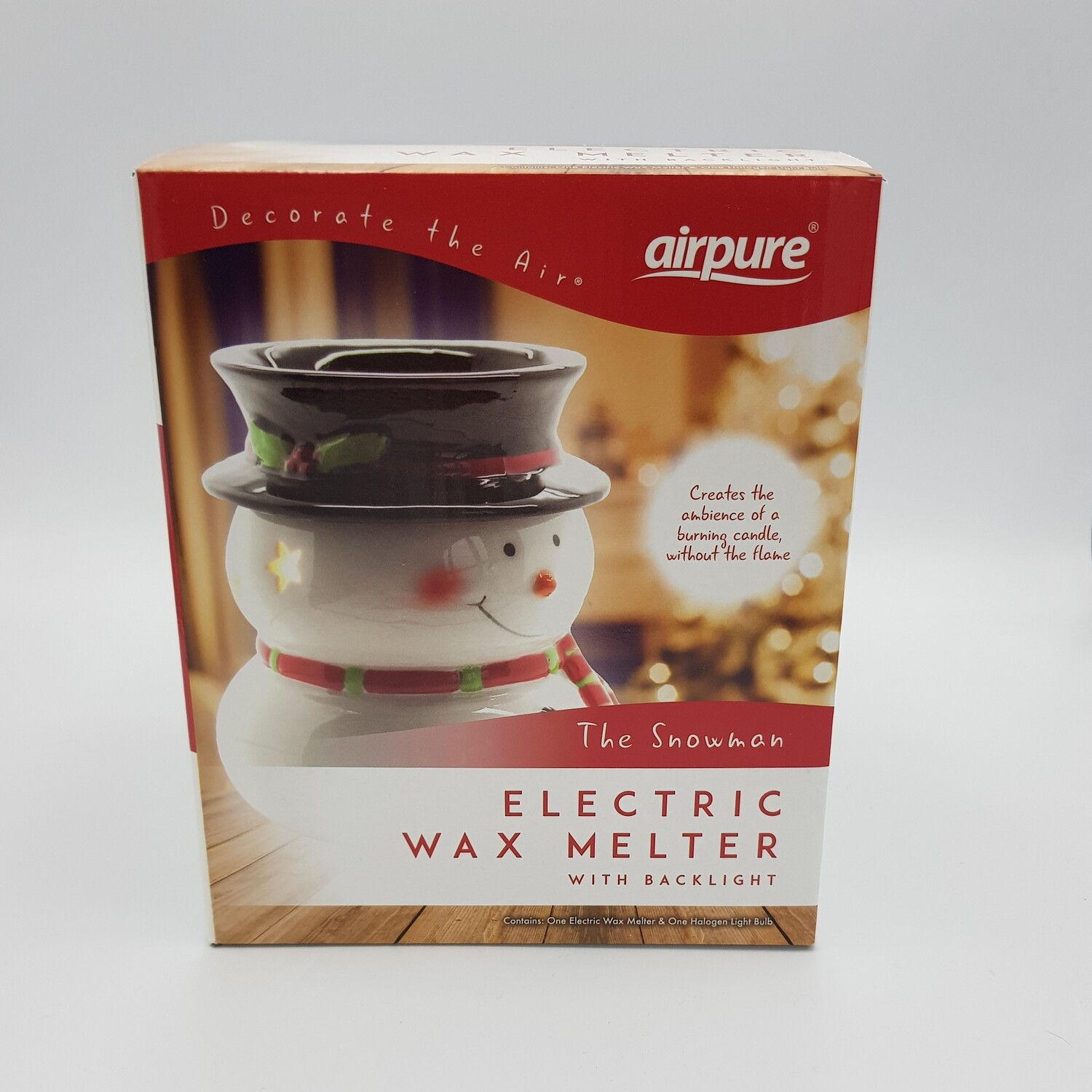Electric Melt Warmer