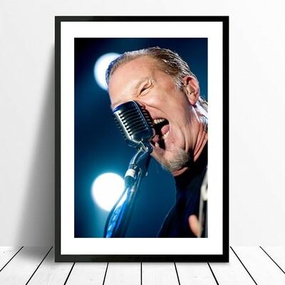Metallica | James Hetfield