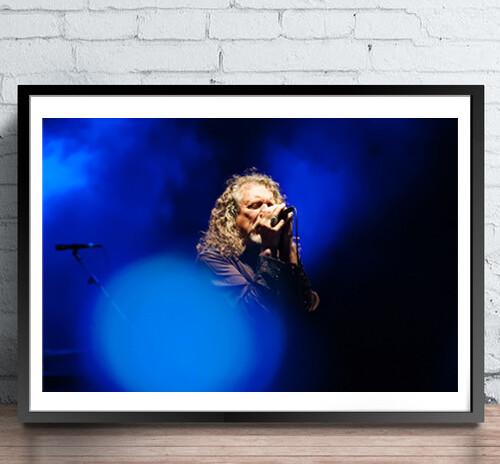 Led Zeppelin | Robert Plant