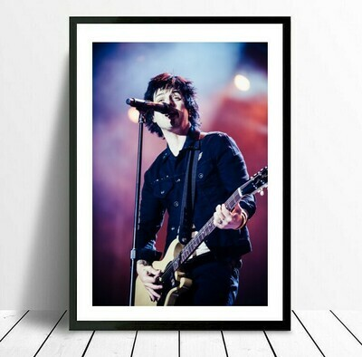 Green Day | Billie Joe Armstrong