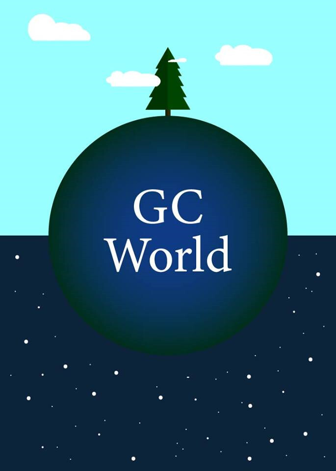 GC World Card Game