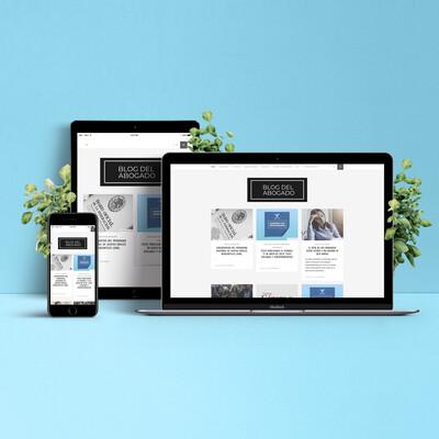 Página Web Avanzada