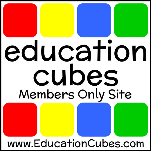 Education Cubes Membership - LIFETIME