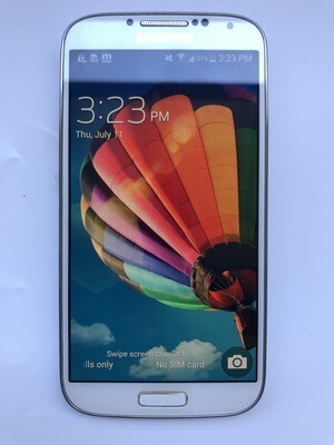 Samsung Galaxy S4 Metro PCS Used
