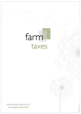 farm taxes