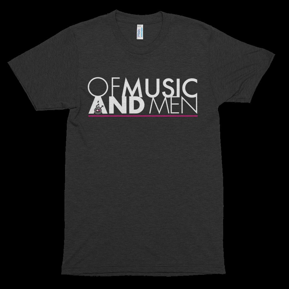 OM&M Podcast Logo   Vintage American Apparel
