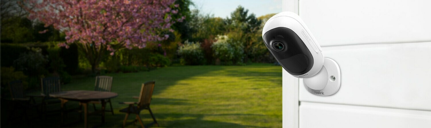 Argus 2  Wire-Free Rechargeable Battery Security Camera