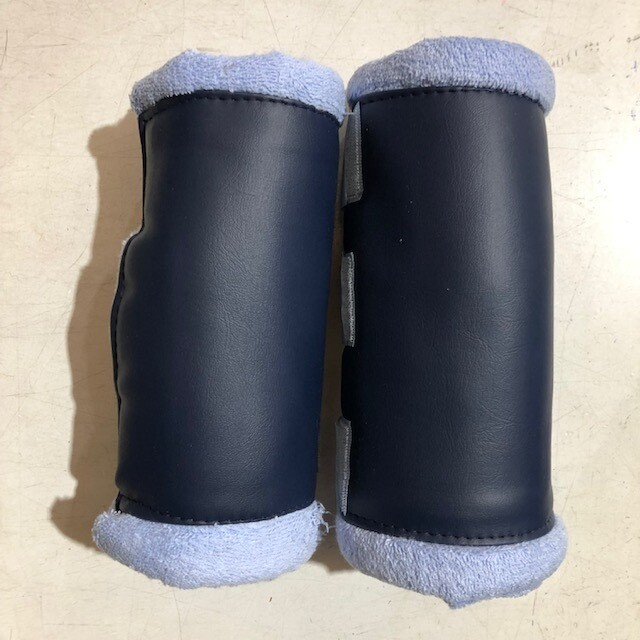 Towelling Boots (Pony)