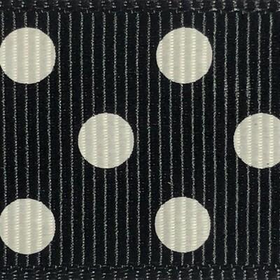 Black/White Dots