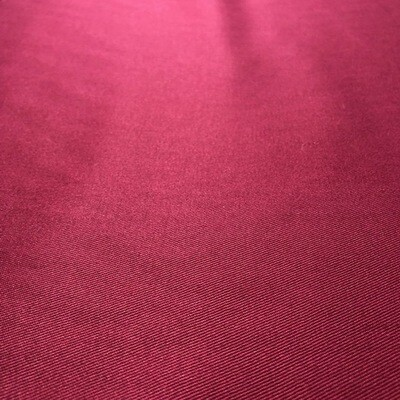 Burgundy Cotton