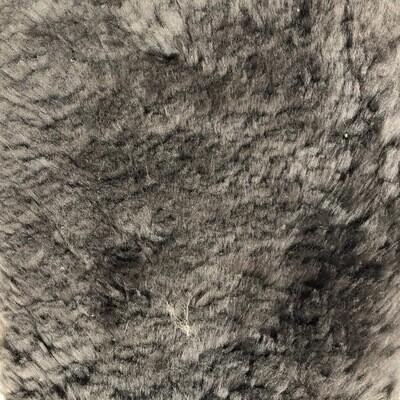 Grey Sheepskin