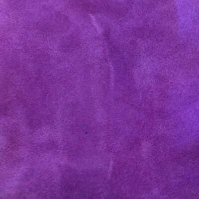 Purple Suede