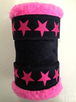 Design your own - Embroidered Show Boots