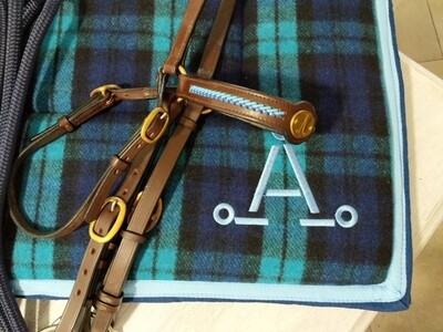Saddlecloths