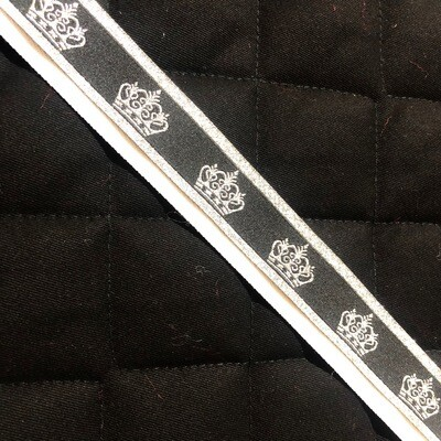 Quilted Show Range with Crowns - Design your own