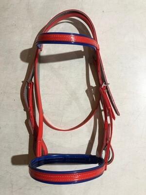 PVC Bridle Pony