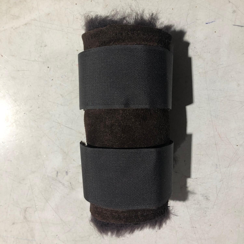 Sheepskin Paddock Boots (Pony)