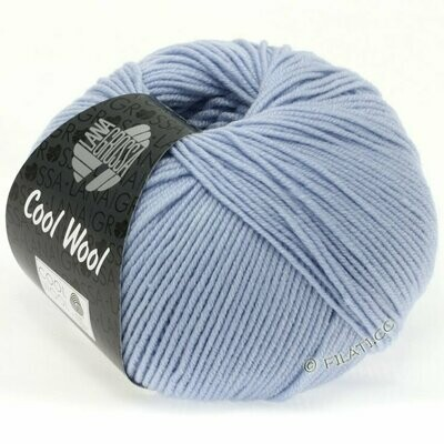 Cool Wool 2000