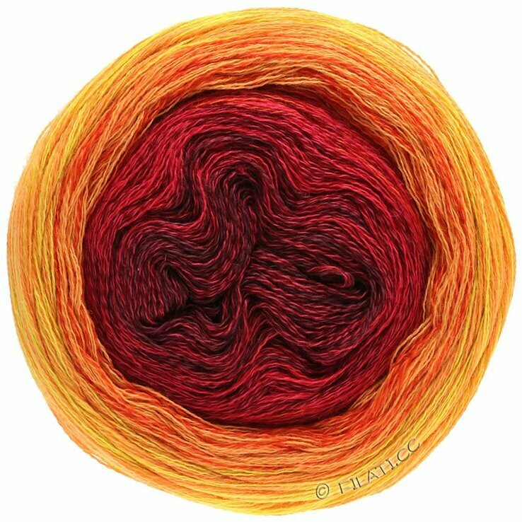 Shades of merino cotton