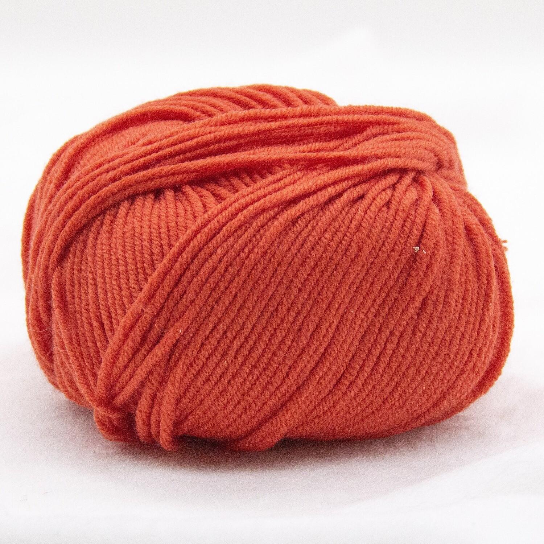 Super soft (100% шерсть мерино экстрафайн), 125м/50гр