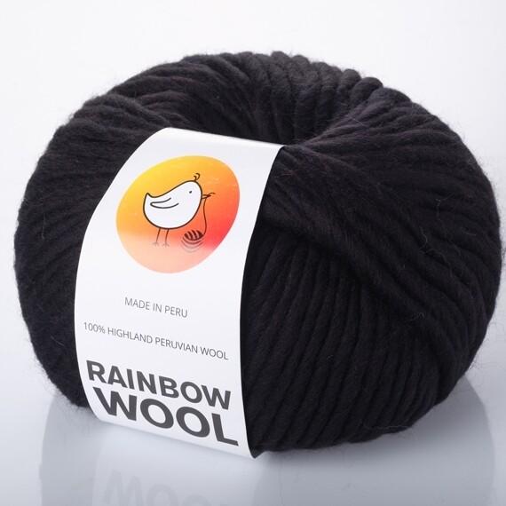 Rainbowwool