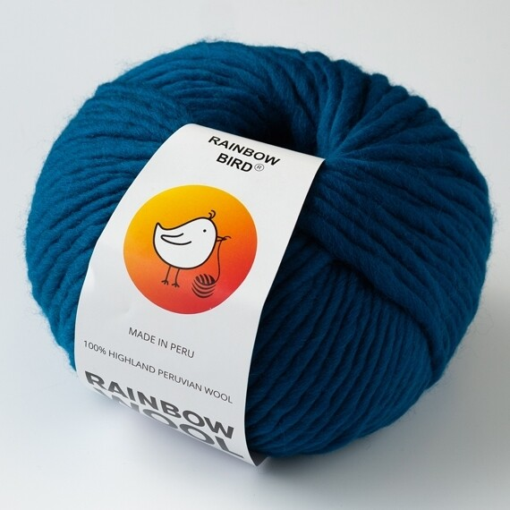 Rainbowwool