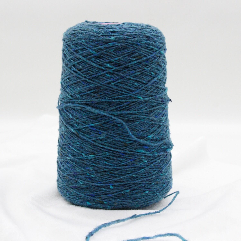 Soft donegal tweed (100% меринос) 380м/100гр