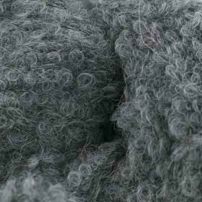 Alpaka Boucle (0026/Хмурое небо)