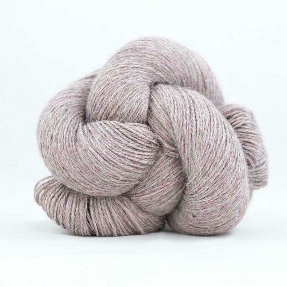 Alpaka Superfine Fino (c970/Розовая пудра)