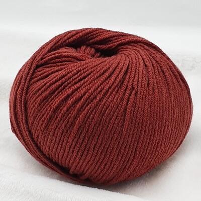 Super soft (14020/Красный клен)