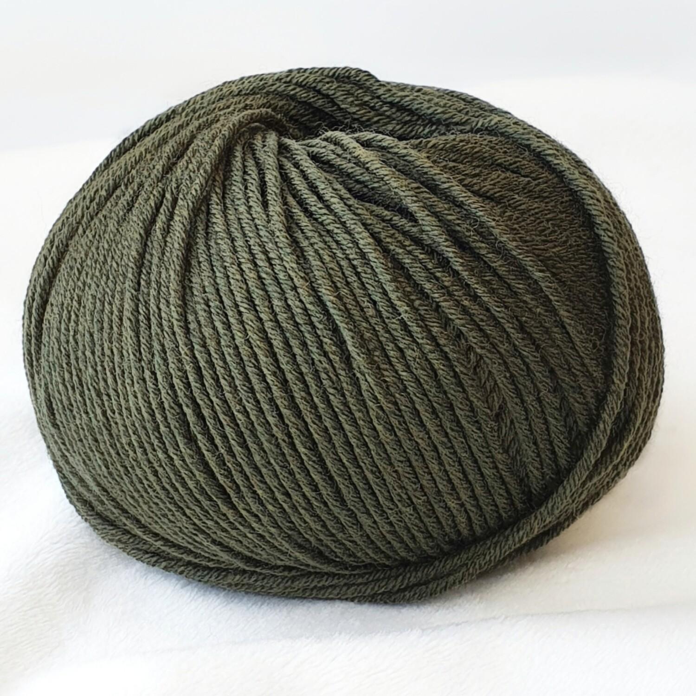 Super soft (20707/Хаки)